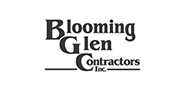 Blooming Glen Contractors