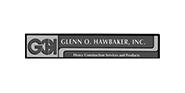 Glenn O. Hawbaker, Inc logo