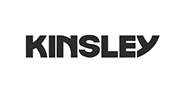 Kinsley logo