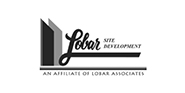 Lobar Site Development logo