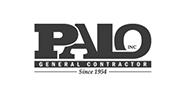 Palo Inc. logo