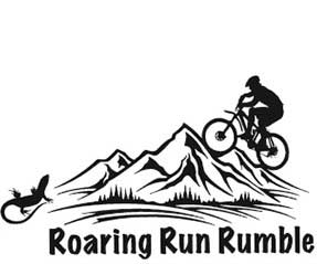 Roaring Run Rumble logo
